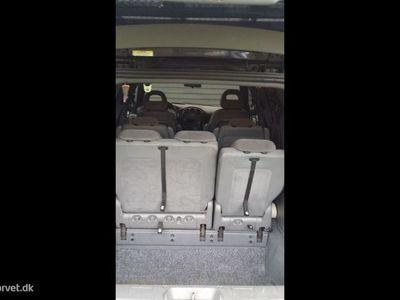 brugt Chrysler Grand Voyager 2,8 CRD SE 150HK Aut.