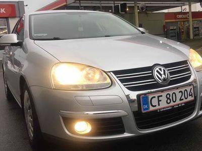 käytetty VW Jetta 1,9