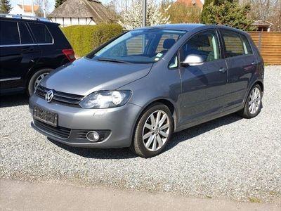 brugt VW Golf Plus TDi Comfortline Van