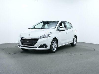 brugt Peugeot 208 1,2 VTi Active 82HK 5d A+