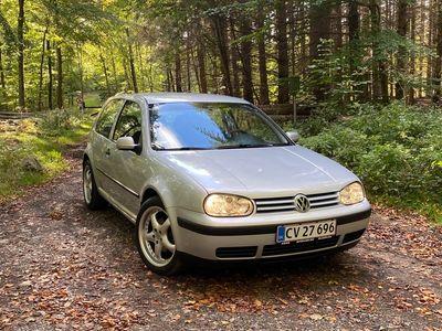 brugt VW Golf 2,0