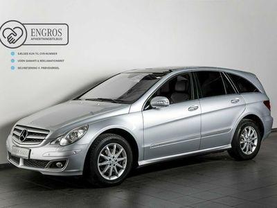 usata Mercedes R320 3,0 CDi aut. 4-M lang