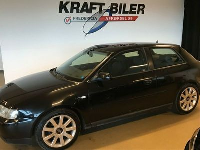 brugt Audi A3 1,6 Ambition