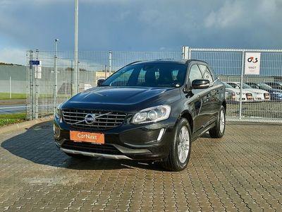 brugt Volvo XC60 2,0 D4 190 Momentum