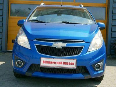 brugt Chevrolet Spark 1,2 LT Breez