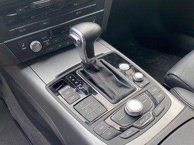 brugt Audi A6 3.0 TDI 245 HK AVANT QUATTRO S-TRONIC