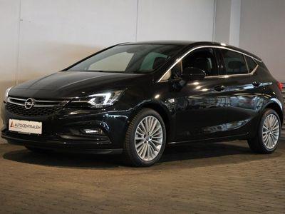 used Opel Astra 6 CDTi 136 Dynamic aut.