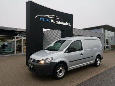 brugt VW Caddy Maxi 1,6 TDi 102 BMT Van