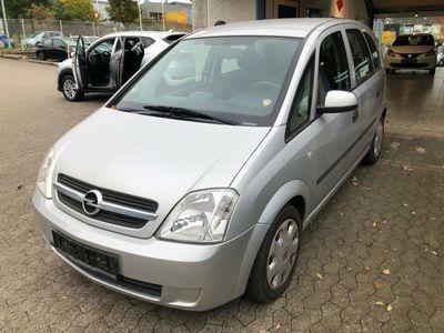brugt Opel Meriva 1,6 8V Enjoy