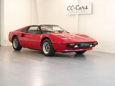 brugt Ferrari 308 3,0 GTS
