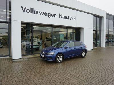 brugt VW Polo 1,0 TSi 95 Comfortline+