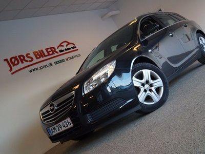 usata Opel Insignia 2,0 CDTi 130 Edition ST