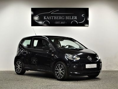 brugt VW up! Up! 1,0 75 Move