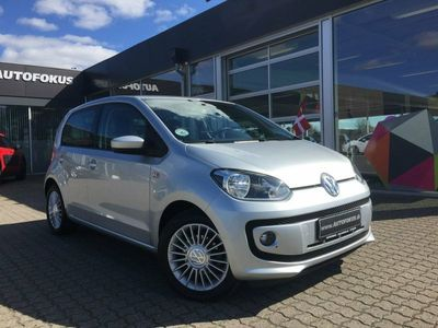 käytetty VW up! Up! 1,0 60 HighBMT