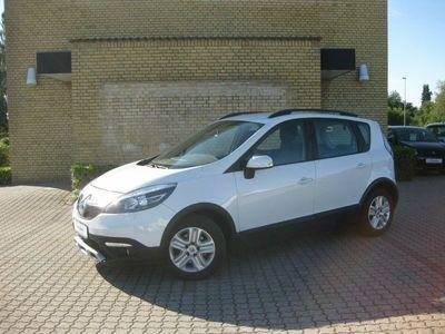 brugt Renault Scénic XMod 1,6 dCi 130 Expression ESM