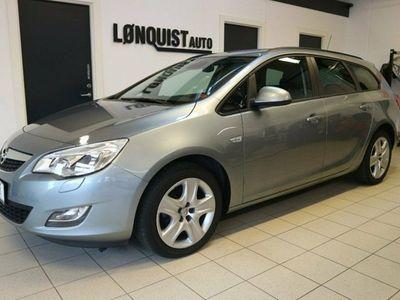 used Opel Astra 6 Enjoy ST