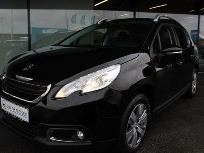 brugt Peugeot 2008 1,6 e-HDi 92 Motion+