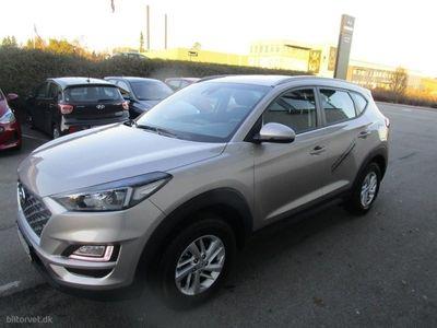usado Hyundai Tucson 1,6 GDI Life Plus 132HK 5d