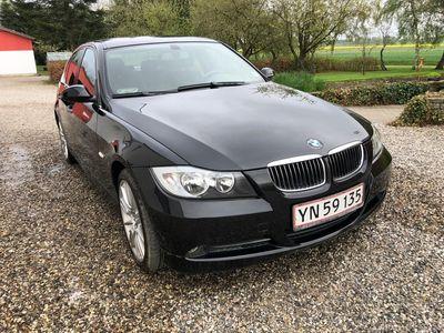 brugt BMW 325 3'ER-SERIE XI