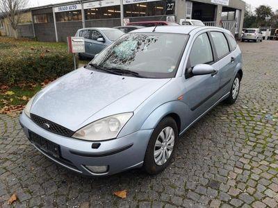brugt Ford Focus 1.8 diesel