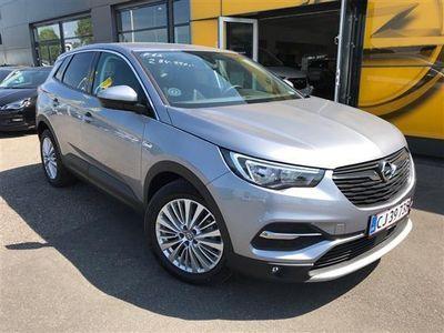 brugt Opel Grandland X 2,0 CDTI INNOVATION Start/Stop 177HK 5d 8g Aut.
