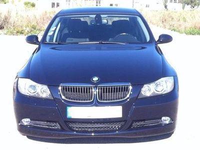 brugt BMW 320 320d Série 3 D 2,0