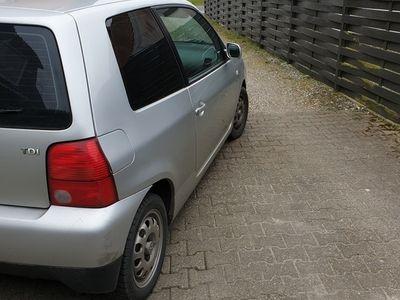 used VW Lupo 1,2 TDI