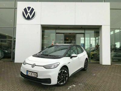 brugt VW ID3 1ST