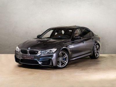 brugt BMW M3 3,0 aut.