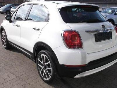 brugt Fiat 500X MJT 120 1,6