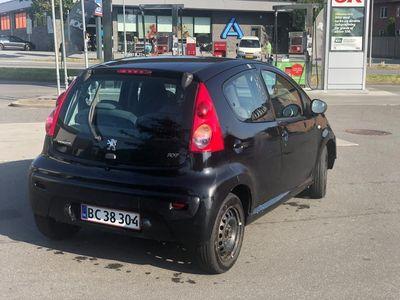 brugt Peugeot 107 1,0I 5D MAN.