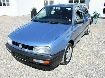 brugt VW Golf III 1,4 CL