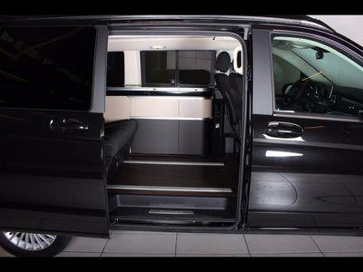 brugt Mercedes V220 2,0 CDI Lang Marco Polo 163HK MPV aut 5d