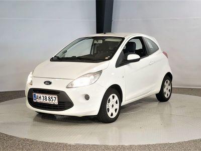 brugt Ford Ka 1,2 Trend+