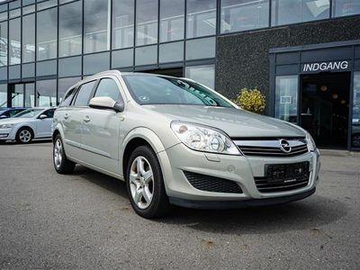 brugt Opel Astra 7 CDTI 110HK Stc