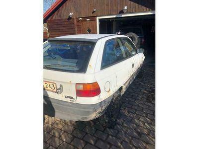 brugt Opel Astra 4