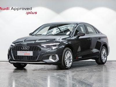 brugt Audi A3 35 TFSi Prestige S-tr.