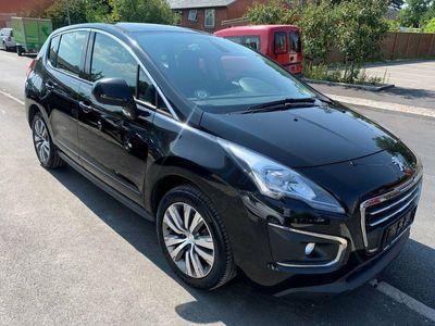 brugt Peugeot 3008 1,6 HDi 114 Active