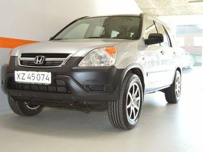 brugt Honda CR-V 2,0 ES