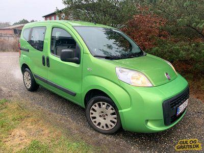 brugt Fiat Qubo
