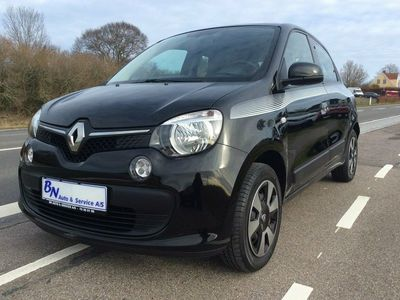 brugt Renault Twingo 1,0 SCe 70 Expression