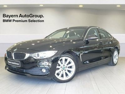 used BMW 420 Gran Coupé d 2,0 aut.