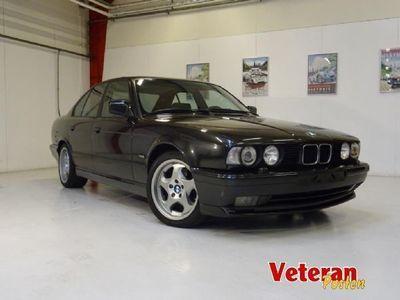brugt BMW M5 E34