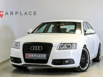 brugt Audi A6 2,8 FSi 190 S-line
