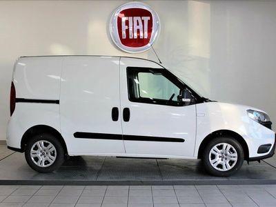 begagnad Fiat Doblò Cargo 1,3 MJT 95 Professional L1