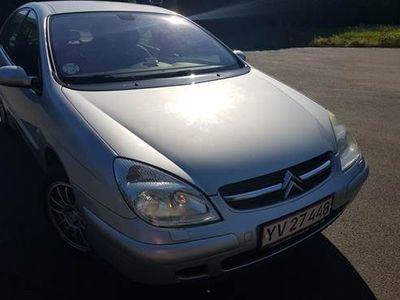 brugt Citroën C5 3,0