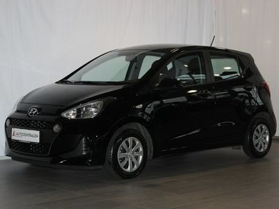 usata Hyundai i10 1,0 Touch