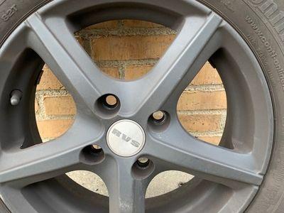 brugt Skoda Citigo 1.0 MPI 60 HK 5-Dørs Hatchback