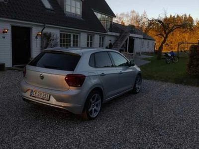 usata VW Polo 1.6 95 HK Comfortline