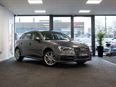 brugt Audi A3 Sportback 1,4 e-tron Ambition S-tr.